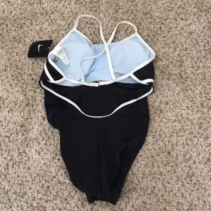 Nike Swim - Nike One Piece Swimsuit 8 (much smaller)